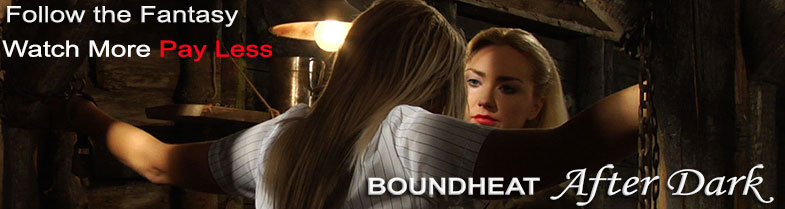 Boundheat AfterDark